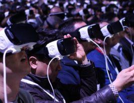 Zápisky z budúcnosti 5: Virtuálna a rozšírená realita