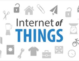 Zápisky z budúcnosti 7: Internet (of Things) a senzory